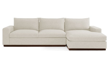 Holt Sectional with Storage