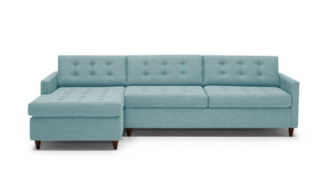 Eliot Sleeper Sectional