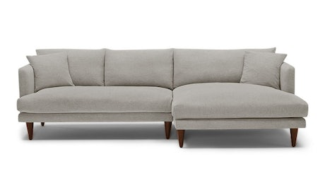 Lewis Sectional