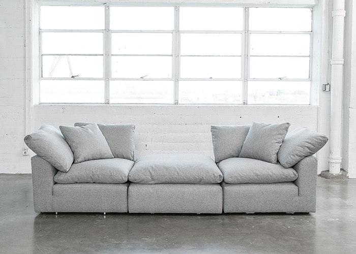 Configured for Comfort