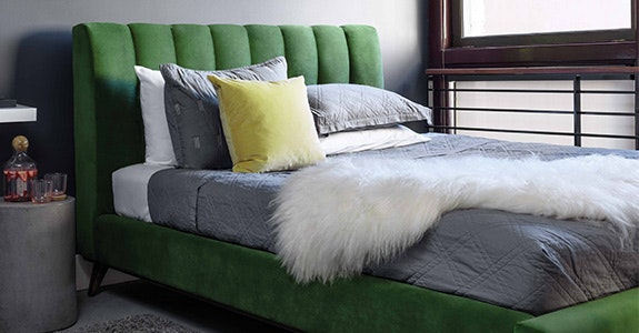 Shop for Mid Century Modern Beds