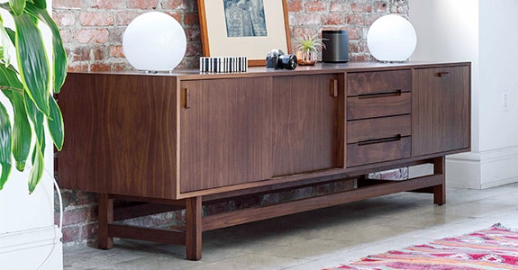 Shop for Mid Century Modern Storage Furniture