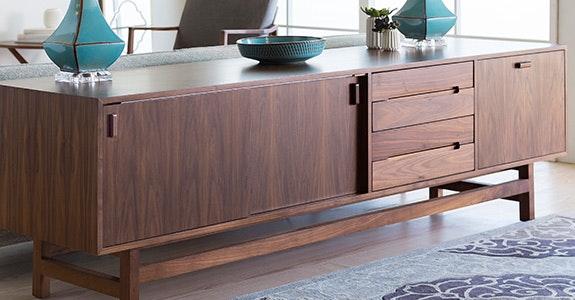 Shop for Mid Century Modern Storage Furniture