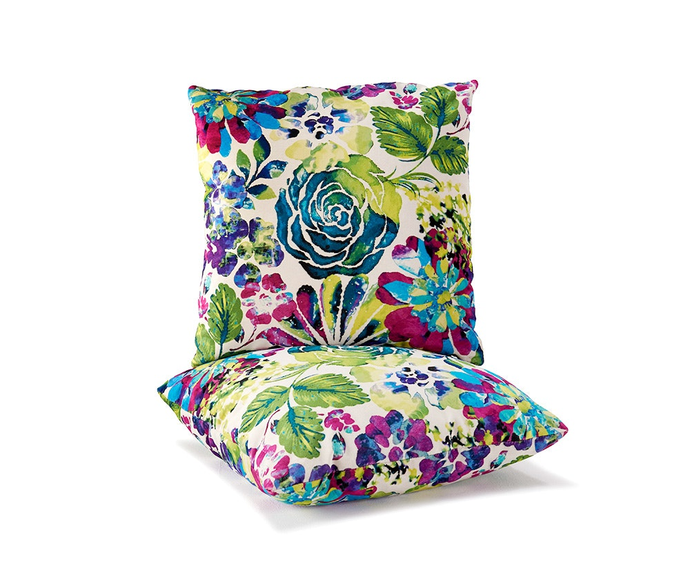 Limited Edition Decorative Pillows