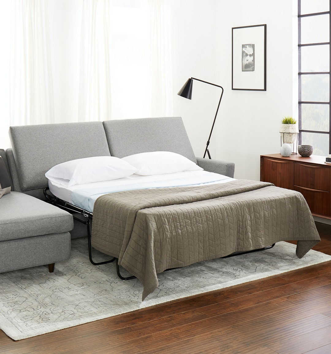 Create the Perfect Guest Room
