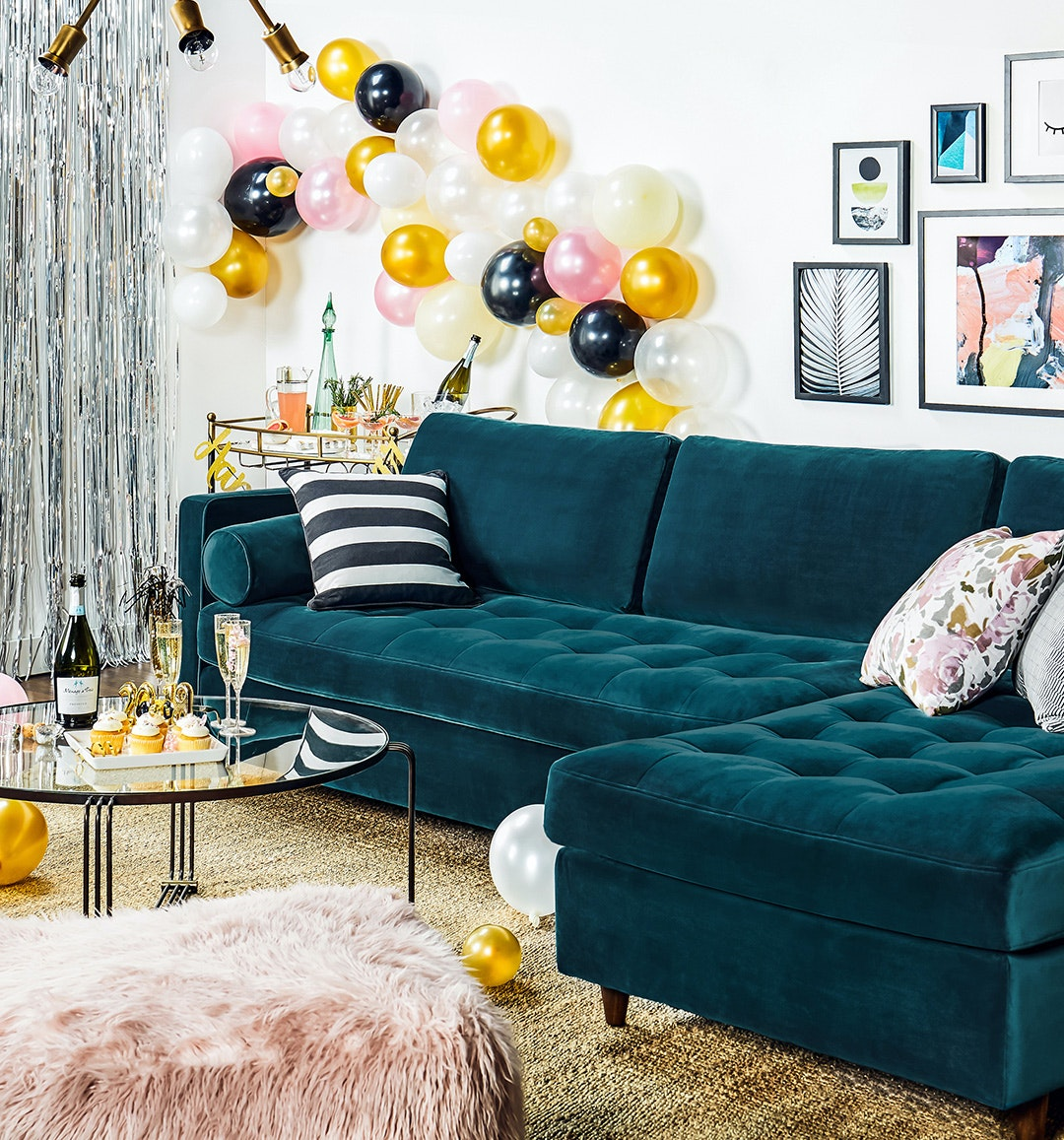 New Year's Eve Entertaining Tips