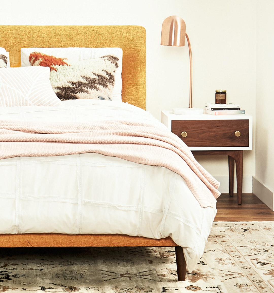 Create a Guest Room Oasis