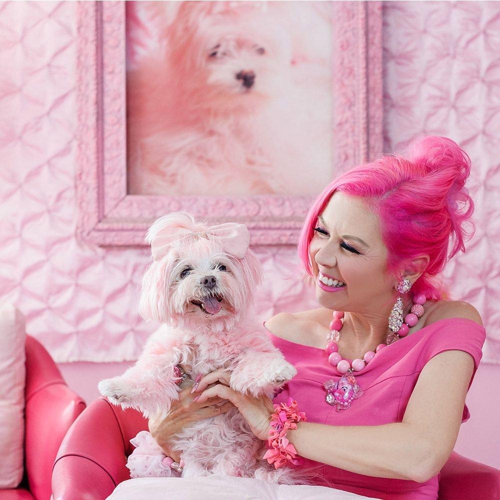 Uniquely Pink