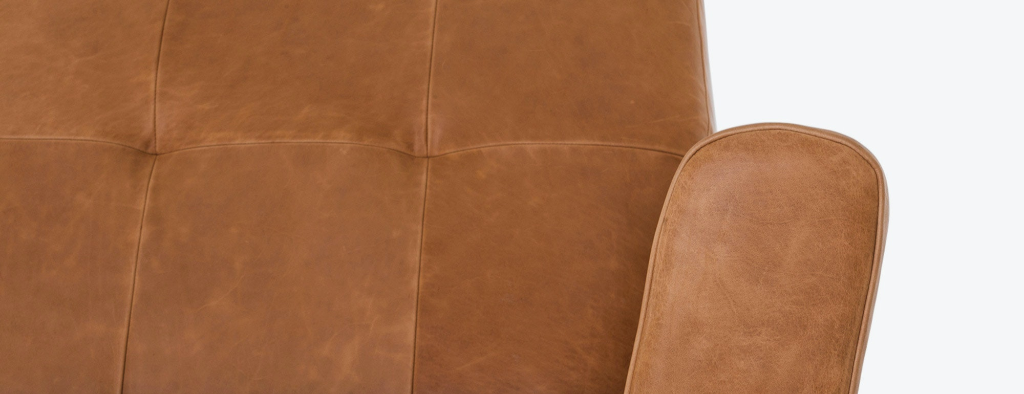 shown in Colonade Sycamore Leather