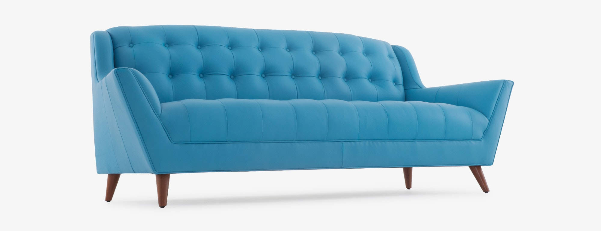 Aqua Blue Leather Sofa 28 Images 25 Best Ideas About
