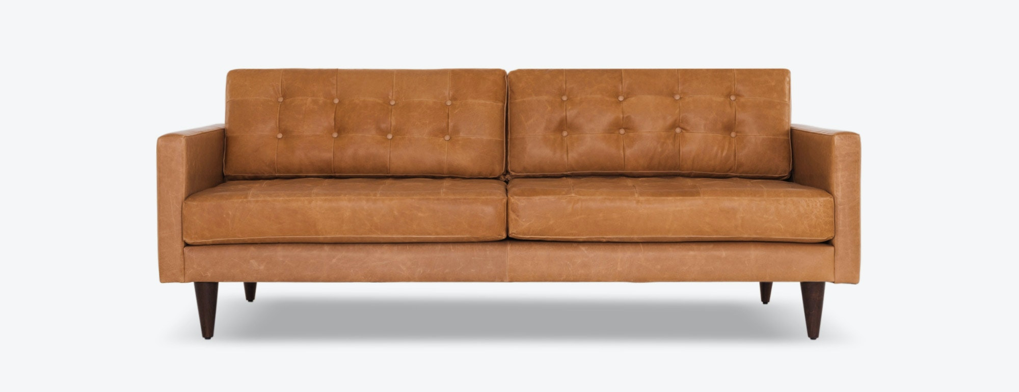 shown in Colonade Sycamore Leather