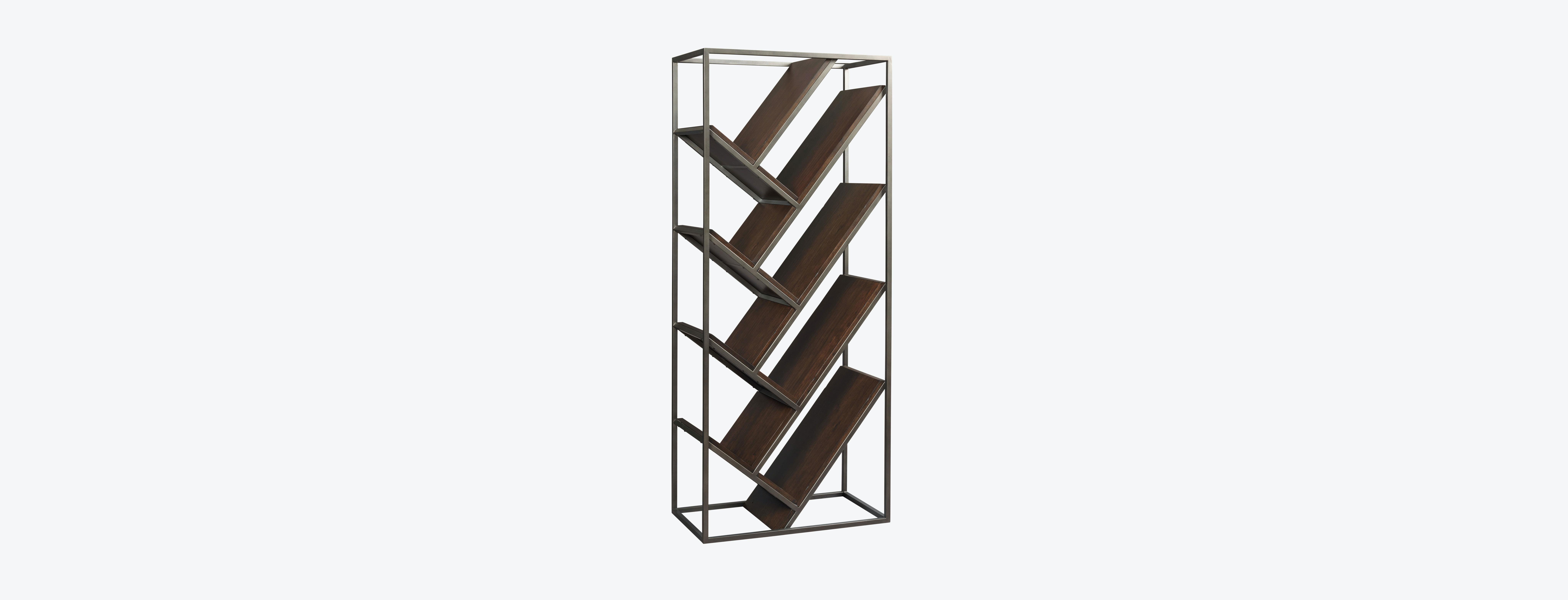Echo Bookcase