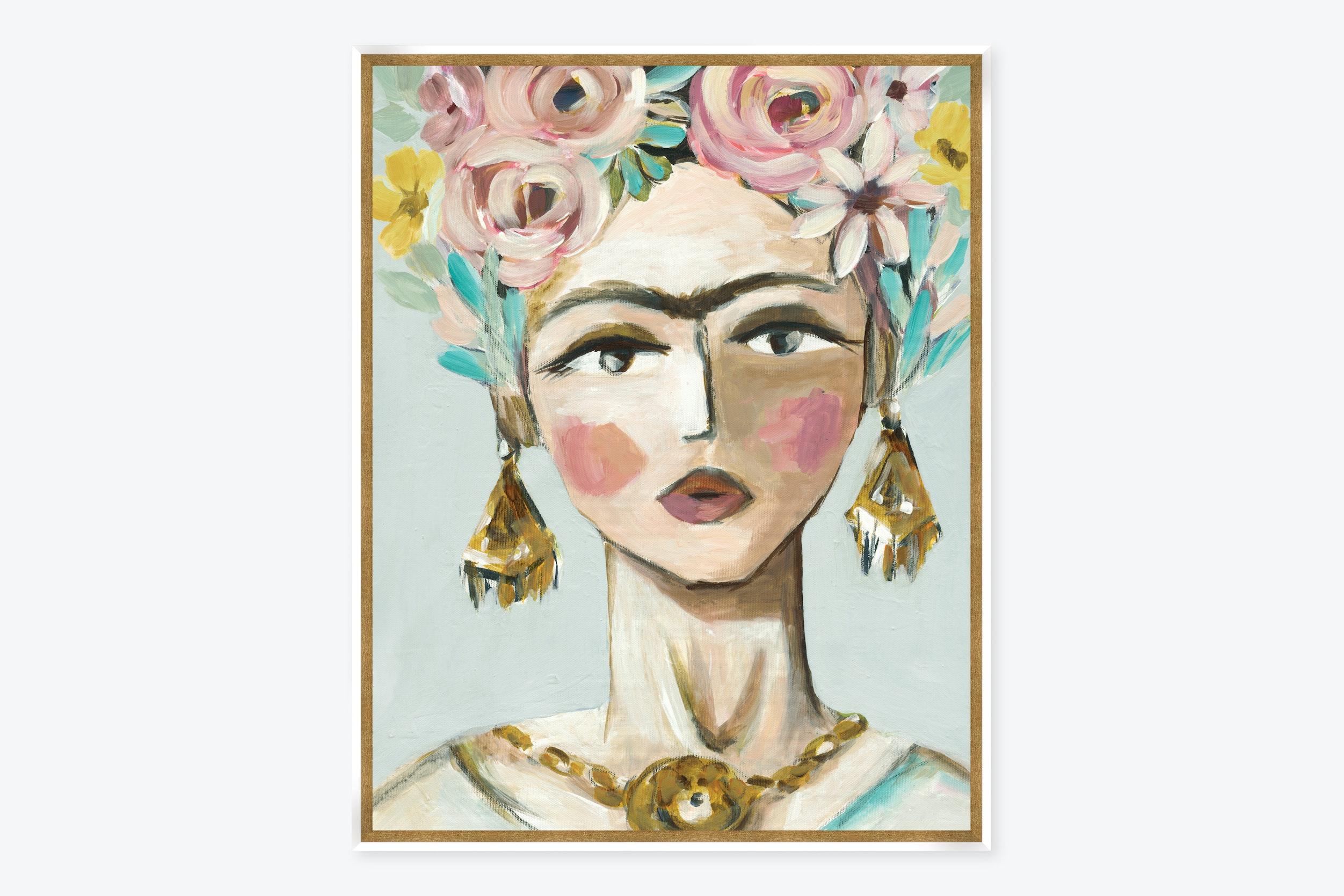 merigold wall art