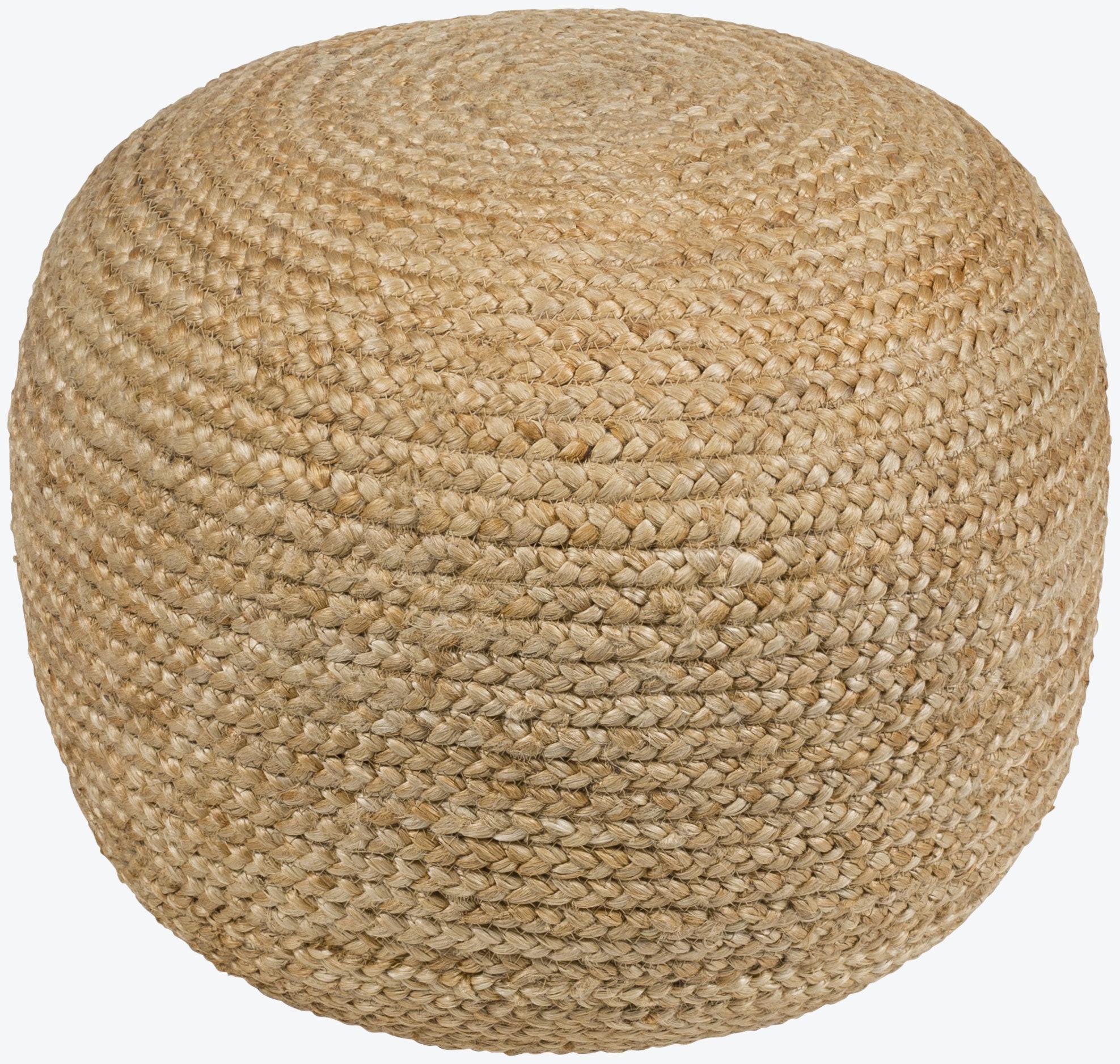 belmont pouf
