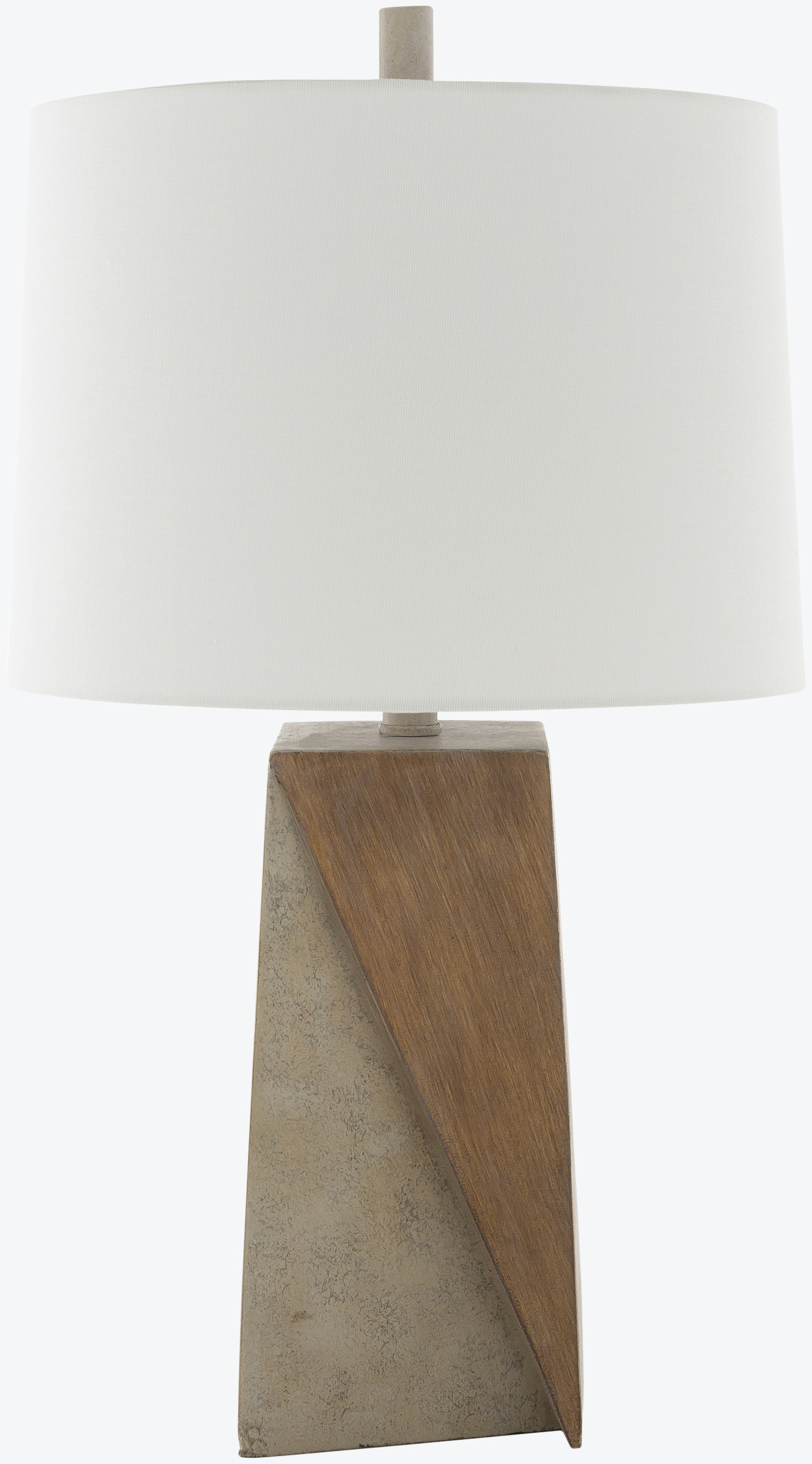griffin table lamp