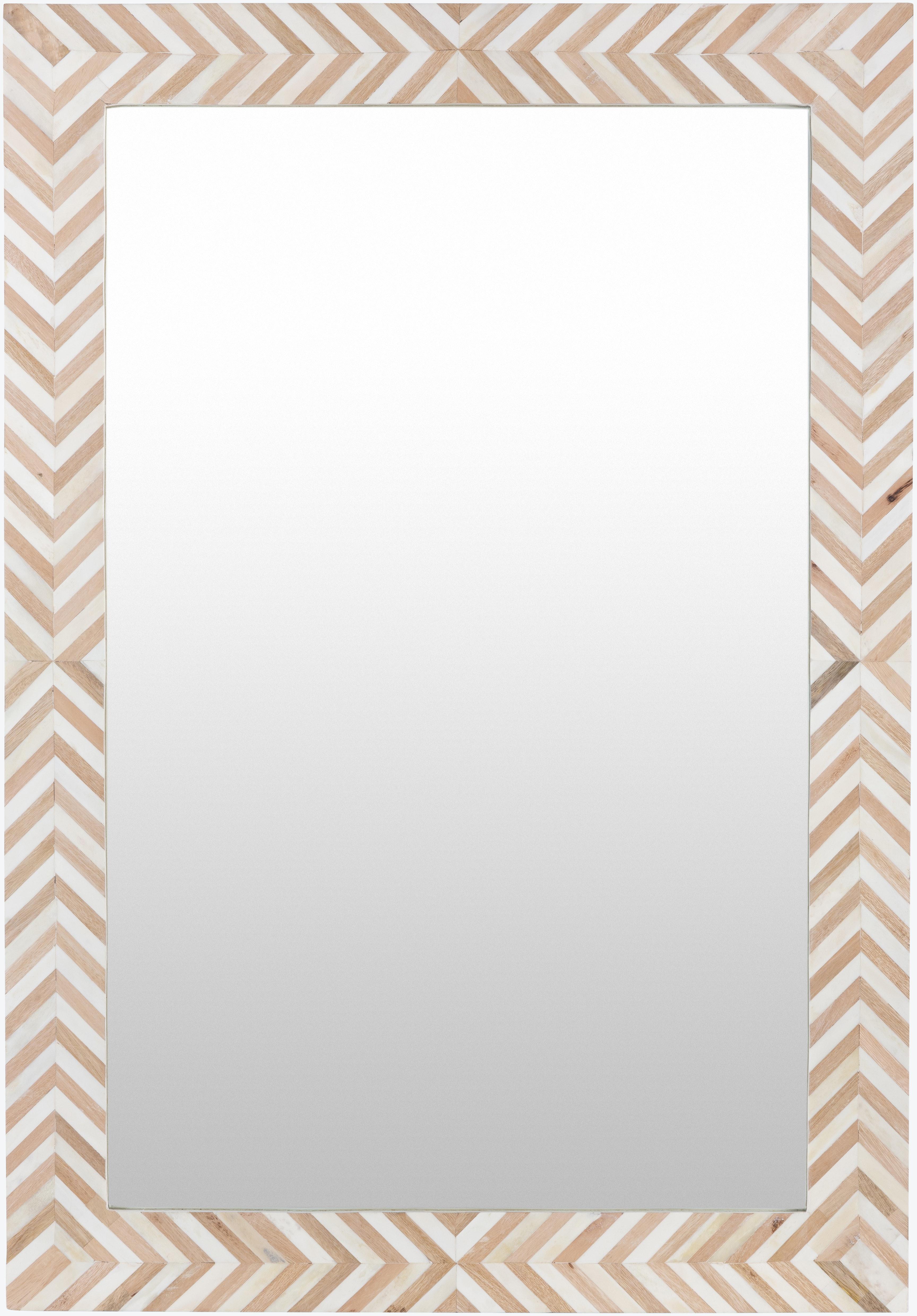 leigh wall mirror