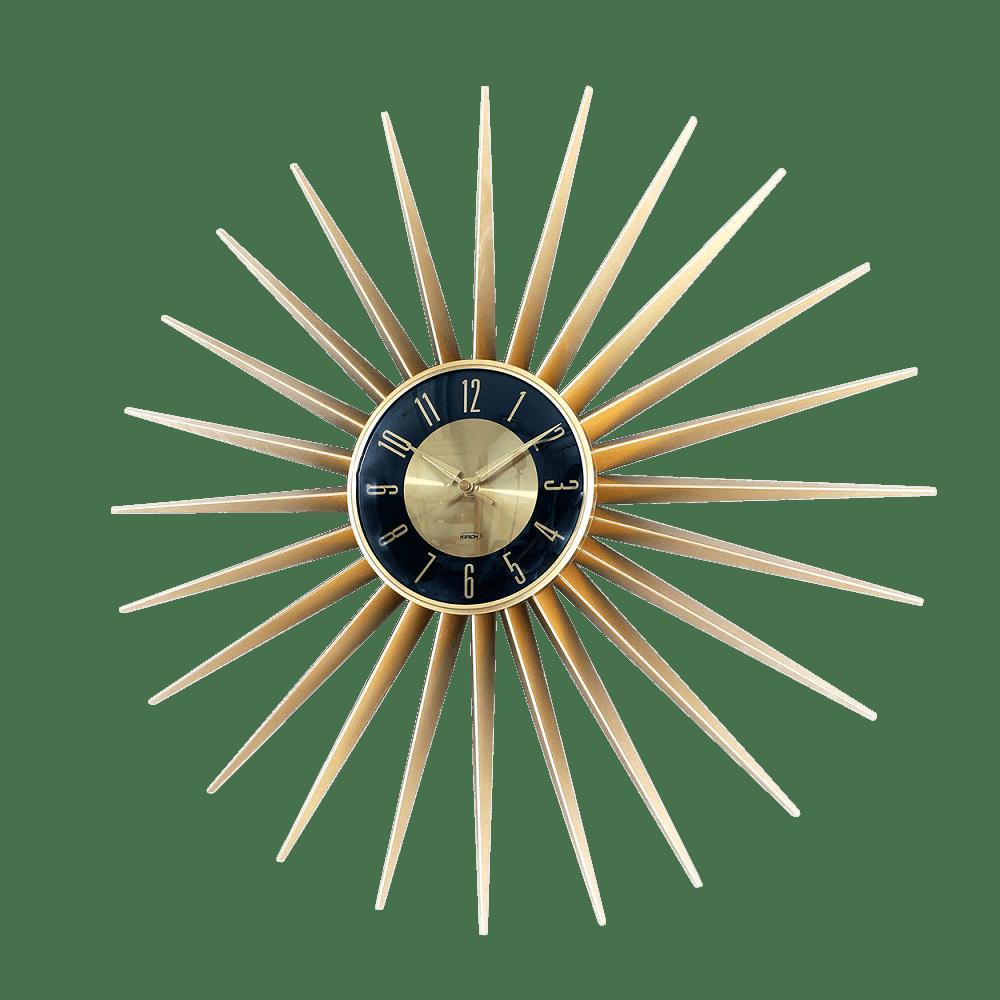sol clock