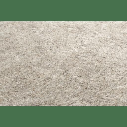 felted rug pad
