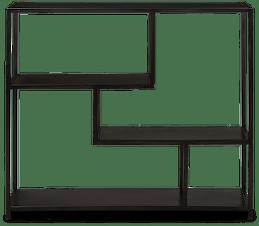 black benton console