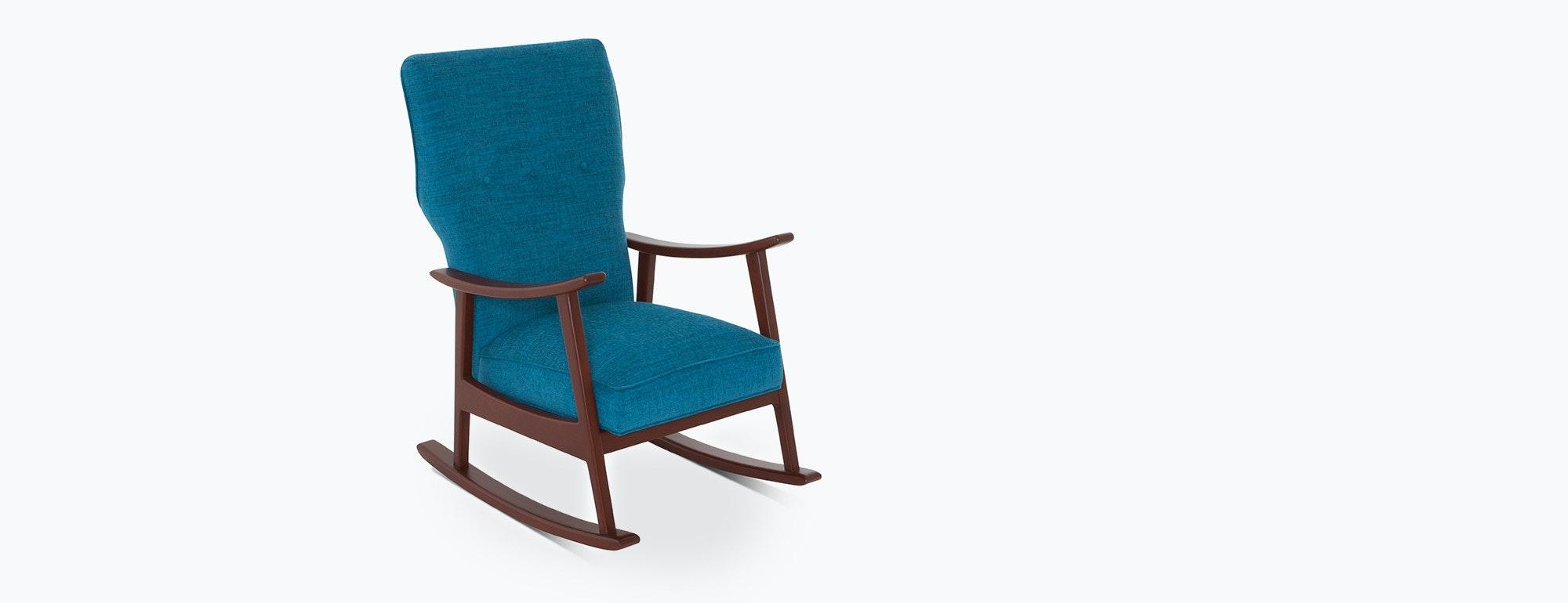Pleasant Keyser Rocking Chair Lamtechconsult Wood Chair Design Ideas Lamtechconsultcom