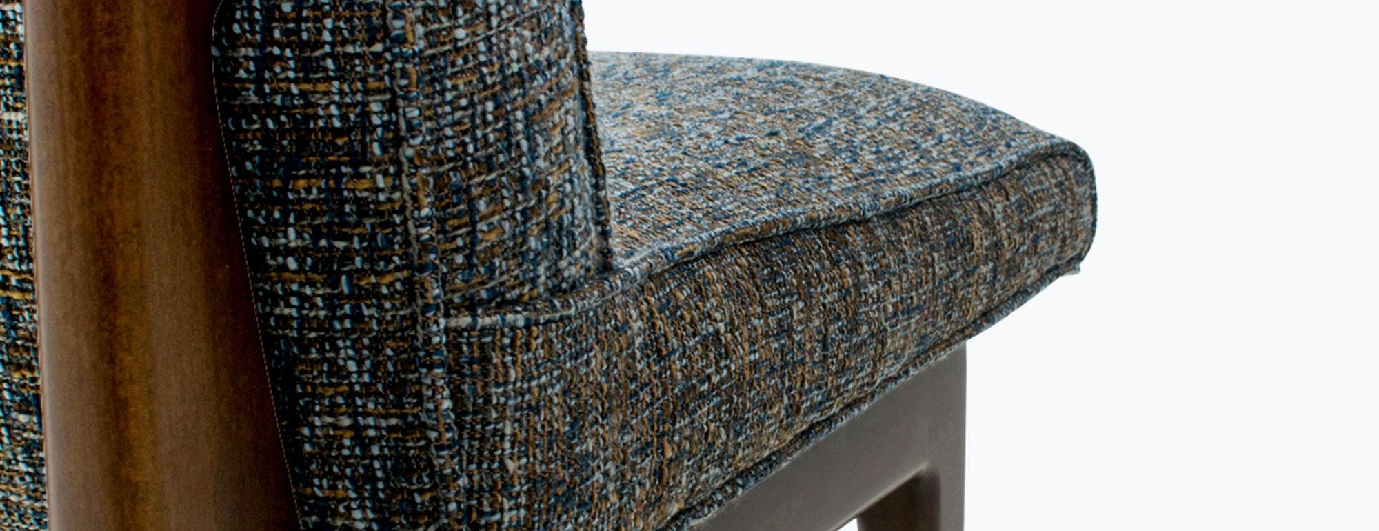 shown in Cordova Eclipse Fabric