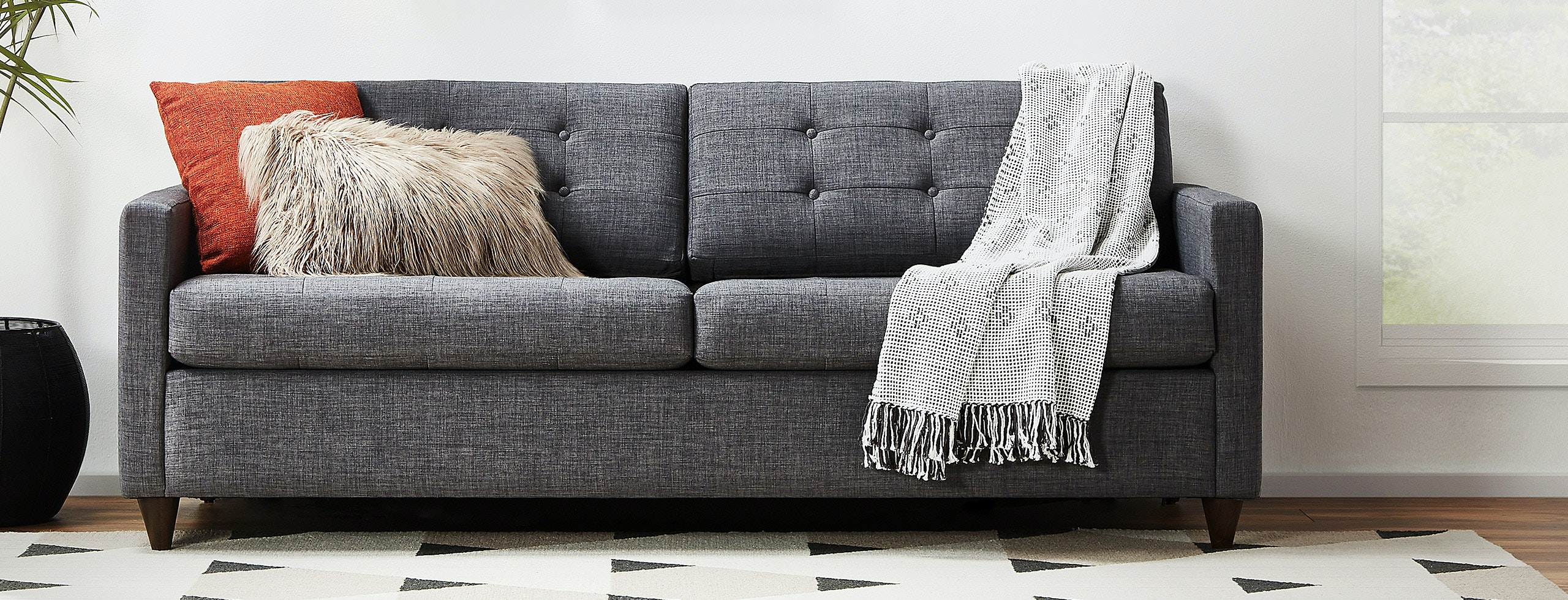 Eliot Sleeper Sofa Joybird