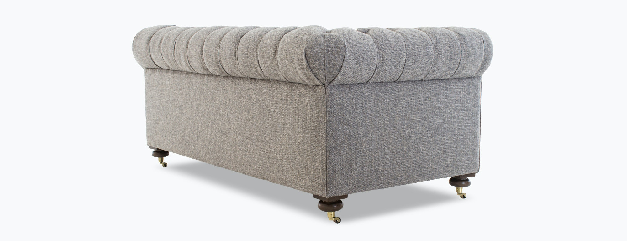 shown in Vibe Smokey Fabric