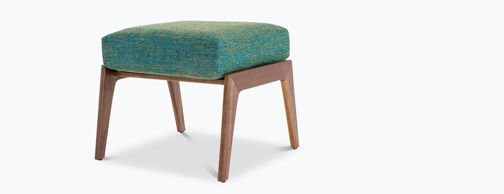 shown in Cordova Turquoise Fabric