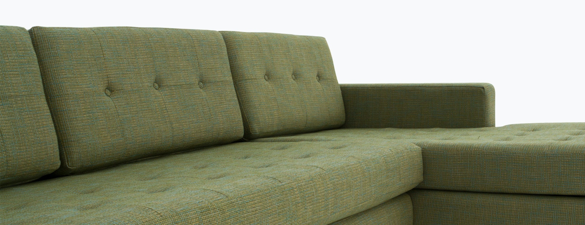 shown in Vista Meadow Fabric