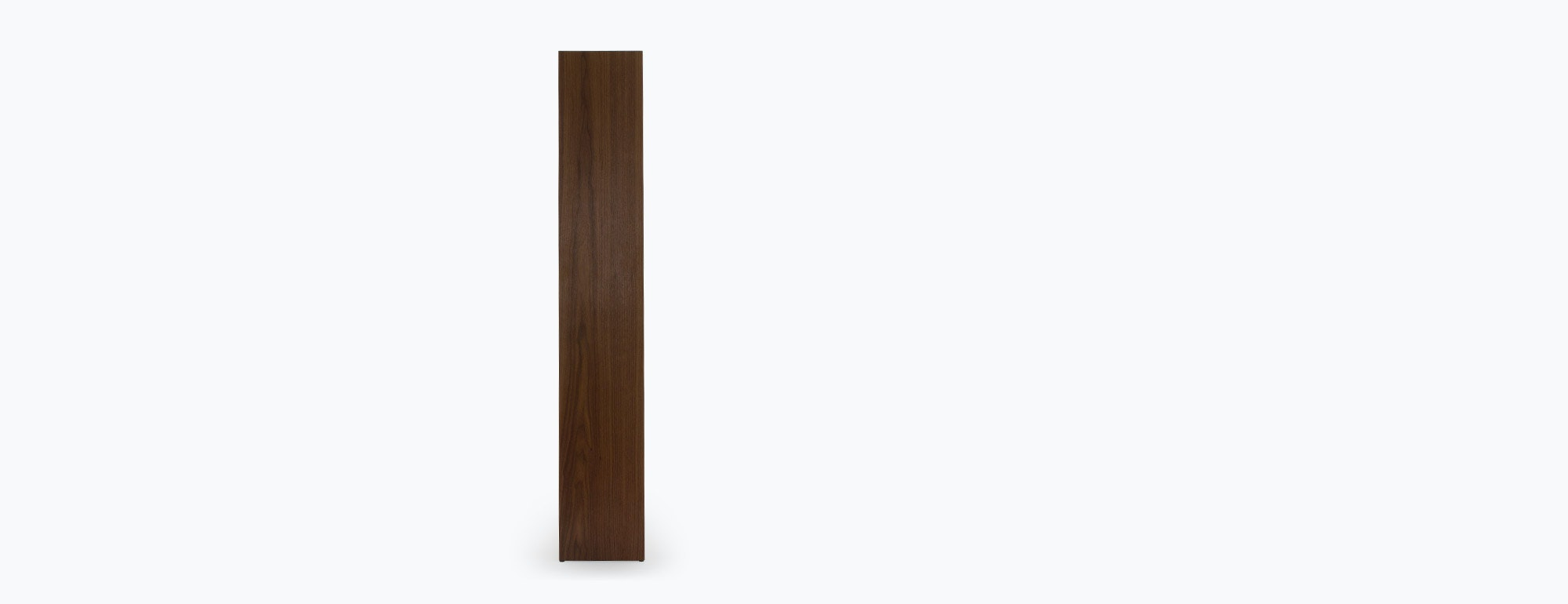 shown in Walnut Wood