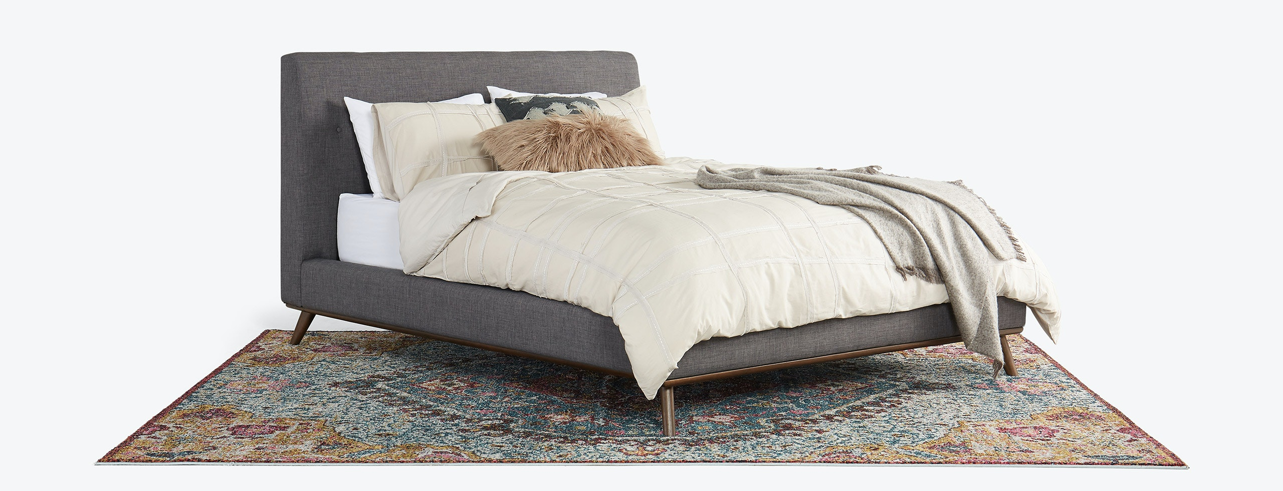+ Quick View · Hopson Bed