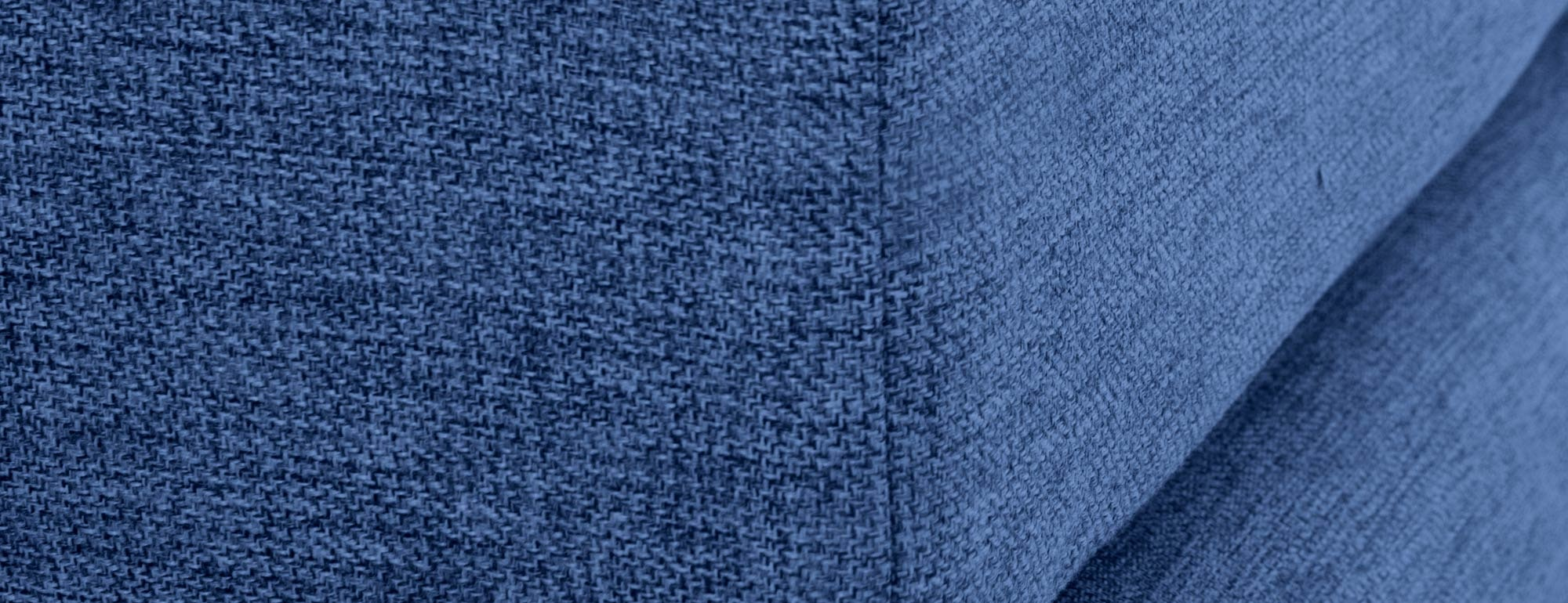 shown in Key Largo Denim Fabric