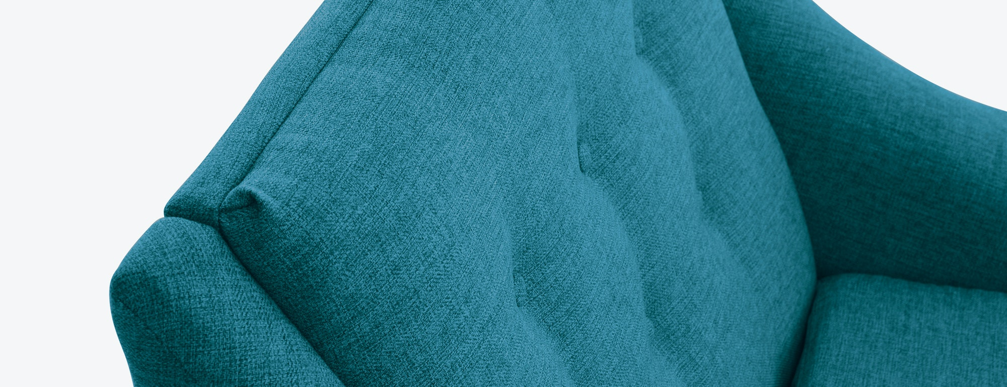 shown in Vibe Tranquil Fabric