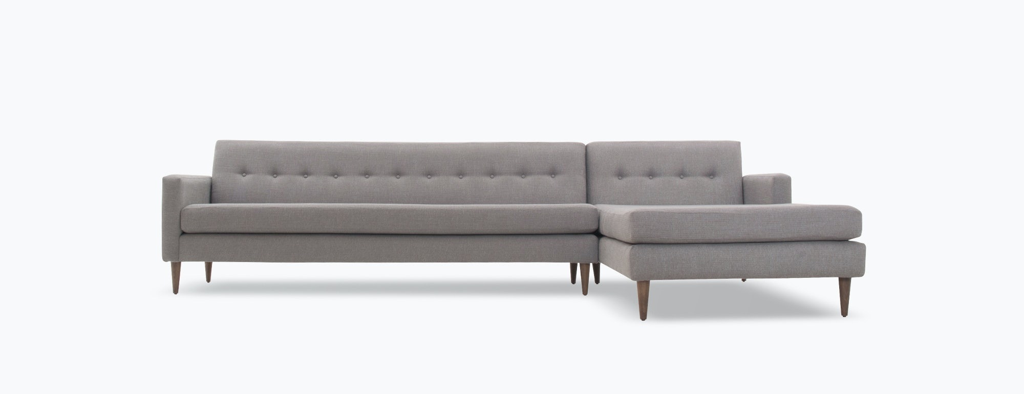 hero korver sectional