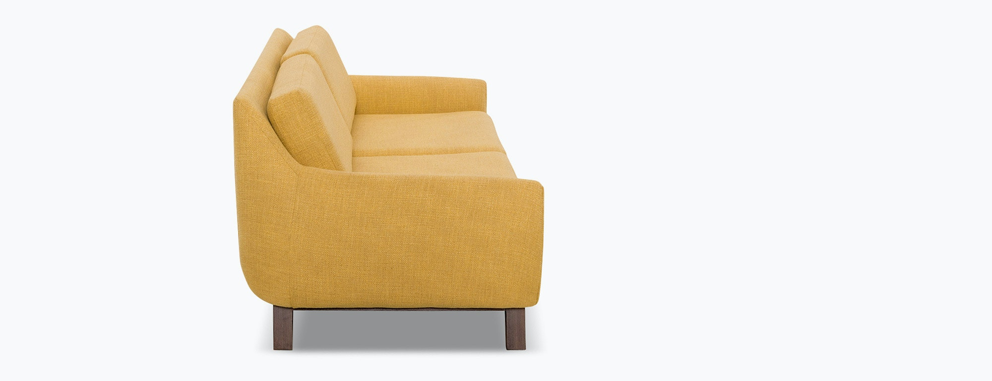 shown in Vibe Zest Fabric