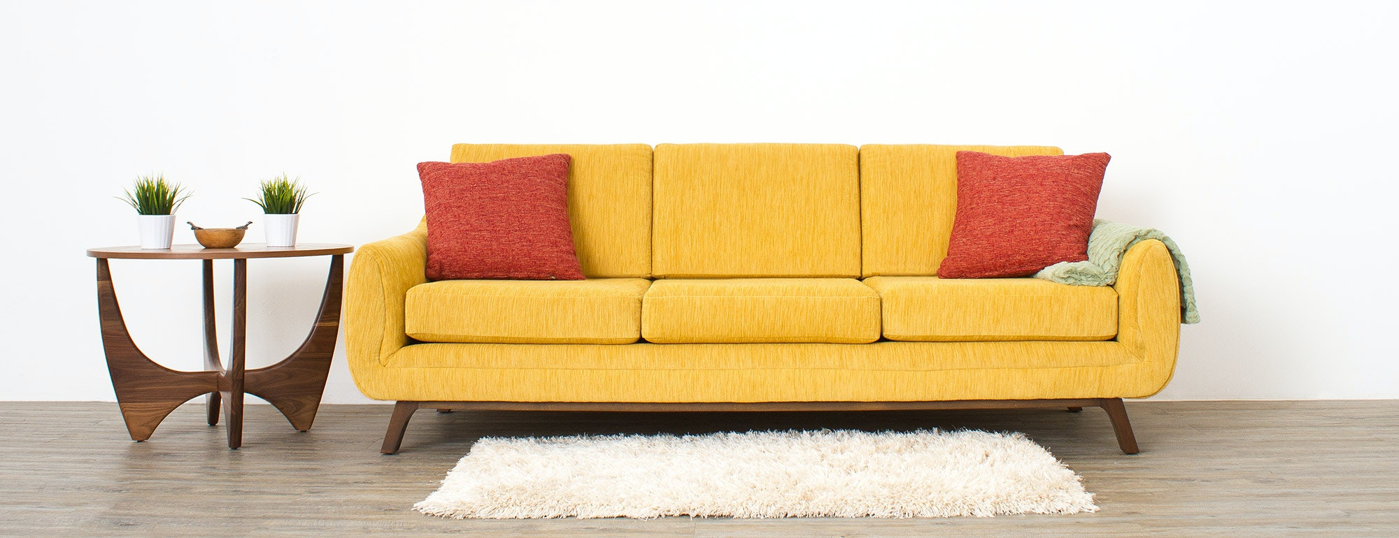 Calhoun sofa joybird for Furniture sofas and couches