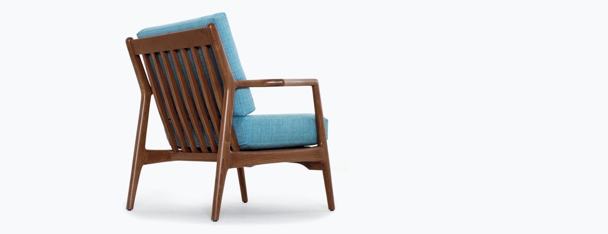 shown in Verve Riviera Fabric