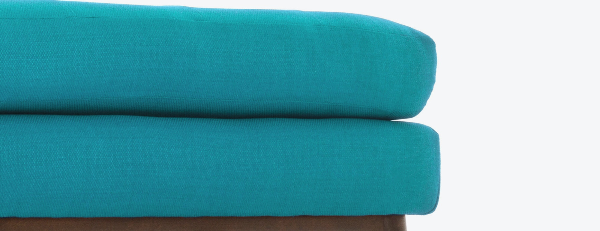 shown in Pure Water Fabric