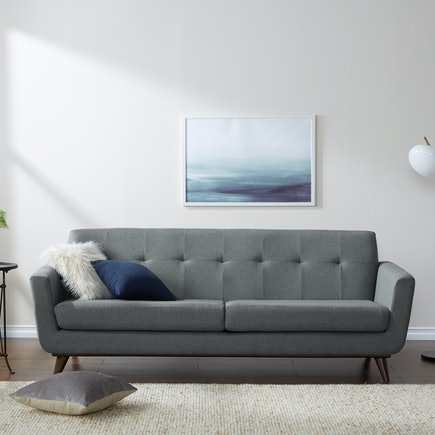 Hughes Sofa Essence Ash