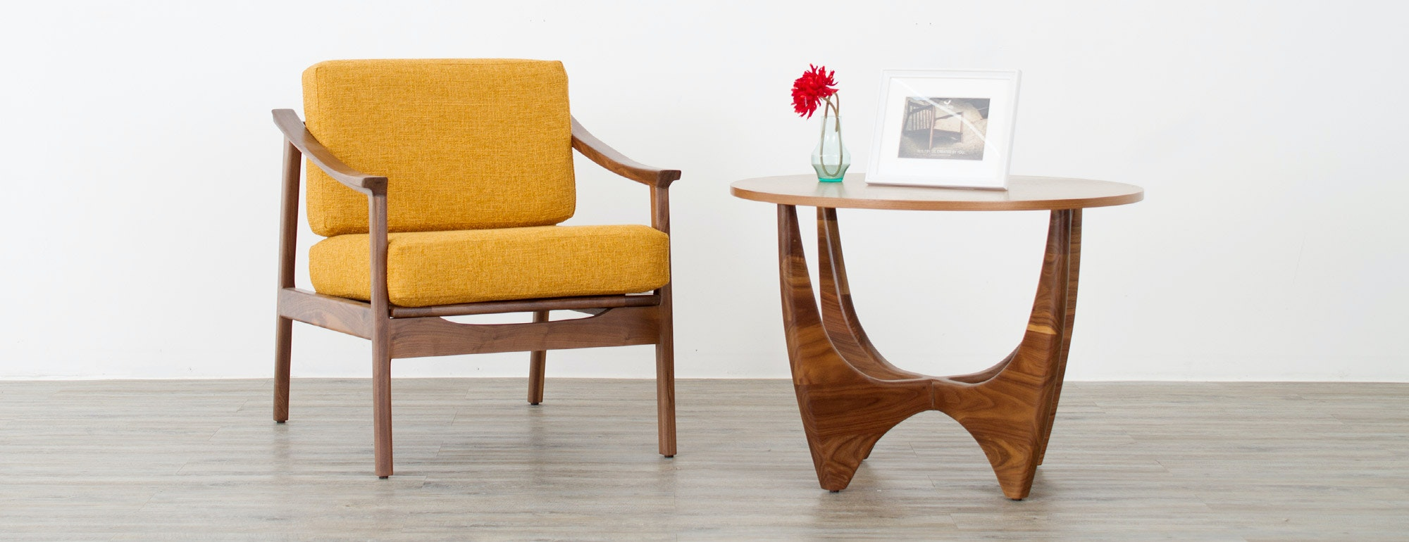 Bradshaw Chair Joybird