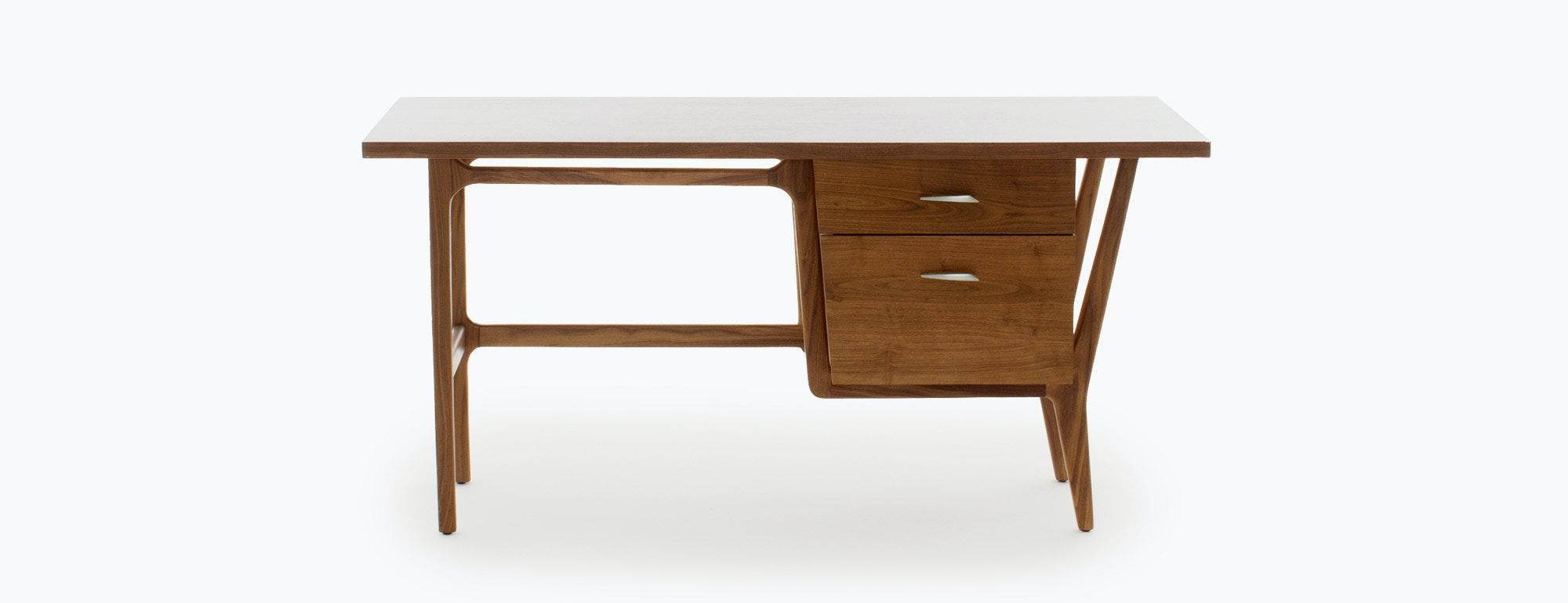 xavier apartment desk joybird