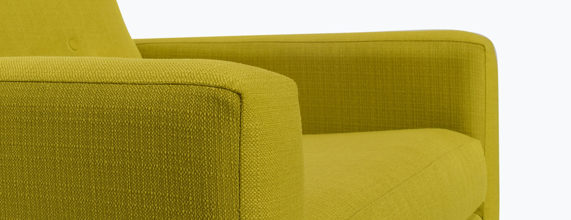 shown in Klein Wheatgrass Fabric