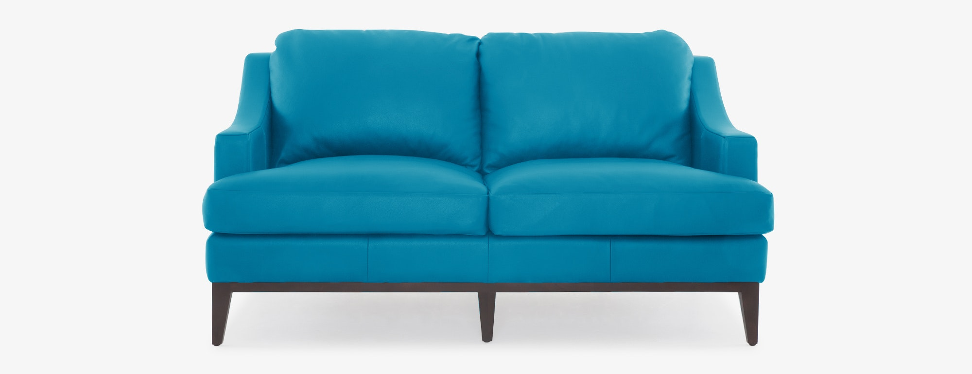 Price Leather Apartment Sofa By Joybrid
