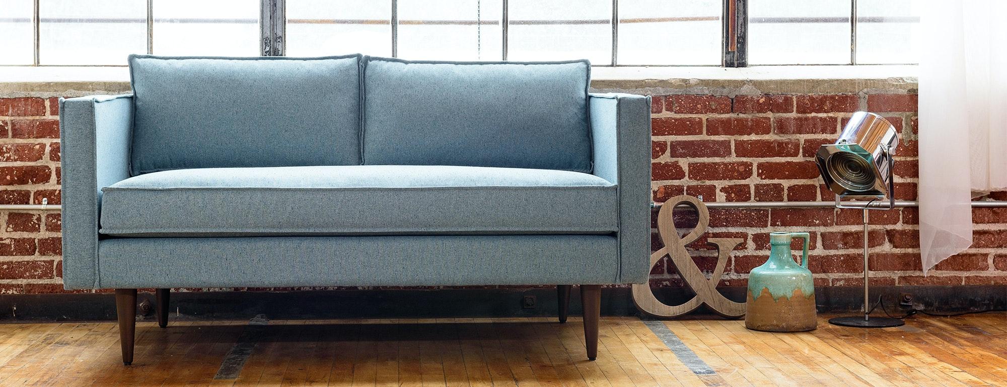 shown in Essence Aqua Fabric