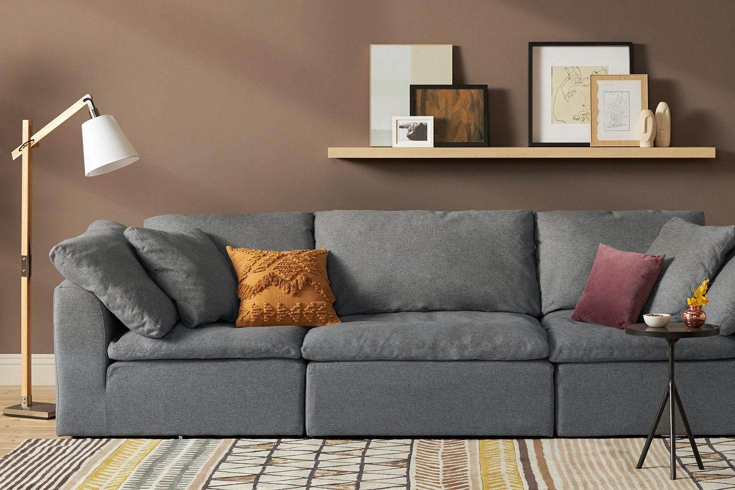 Bryant Modular Sofa