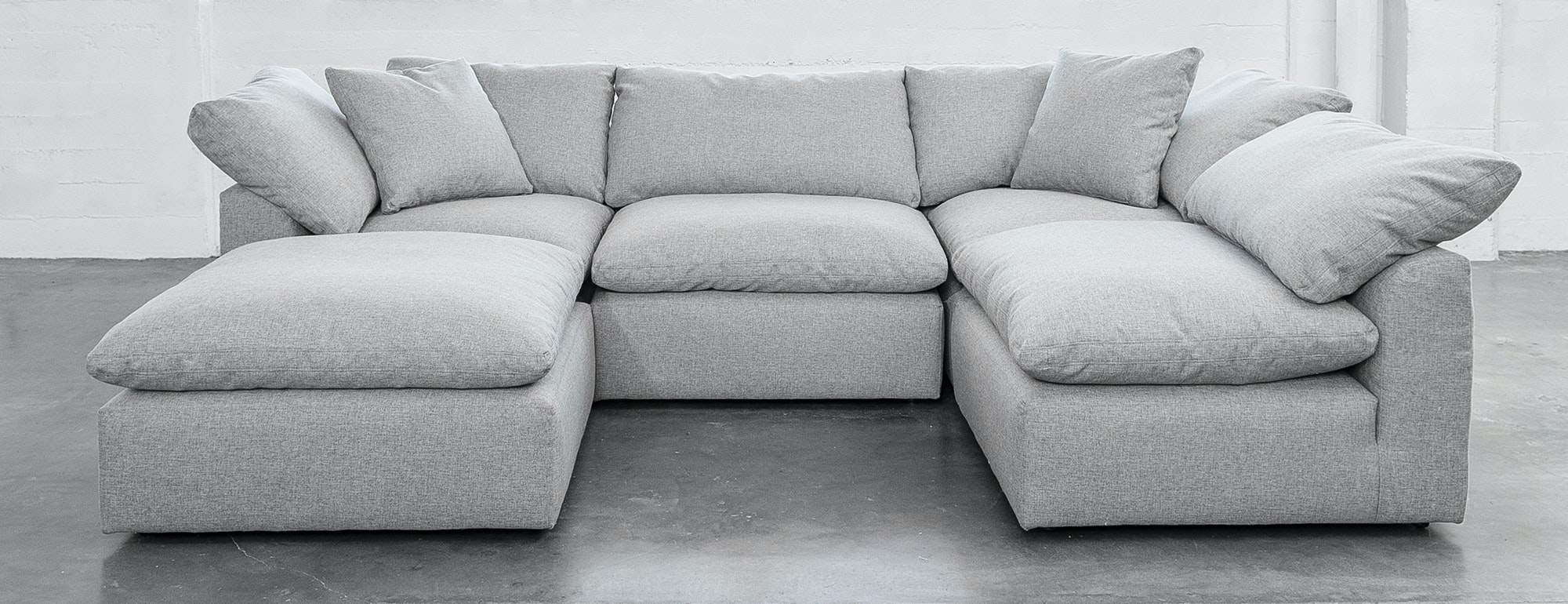 Product Image : u sofa sectional - Sectionals, Sofas & Couches