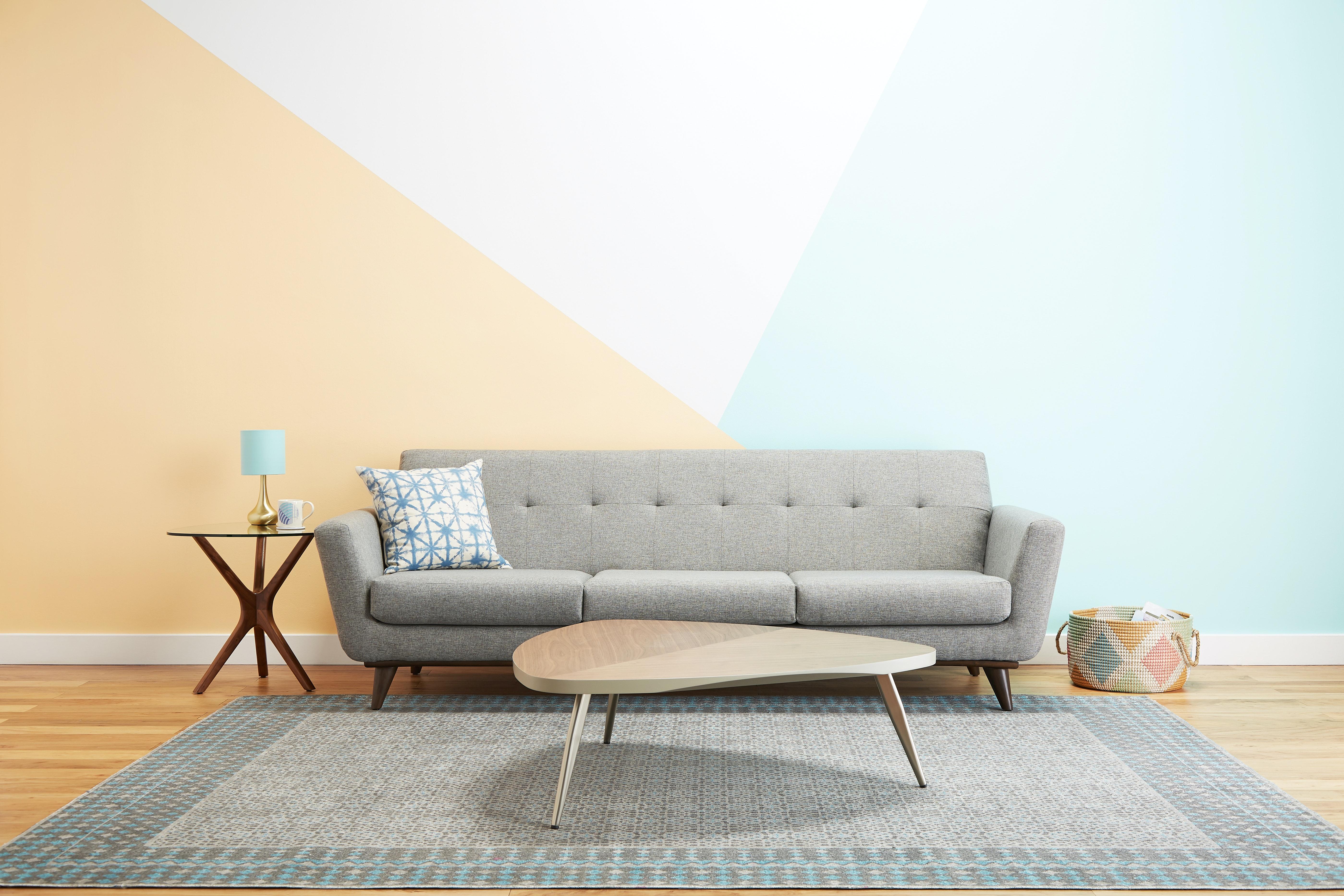 Hughes Grand Sofa Joybird