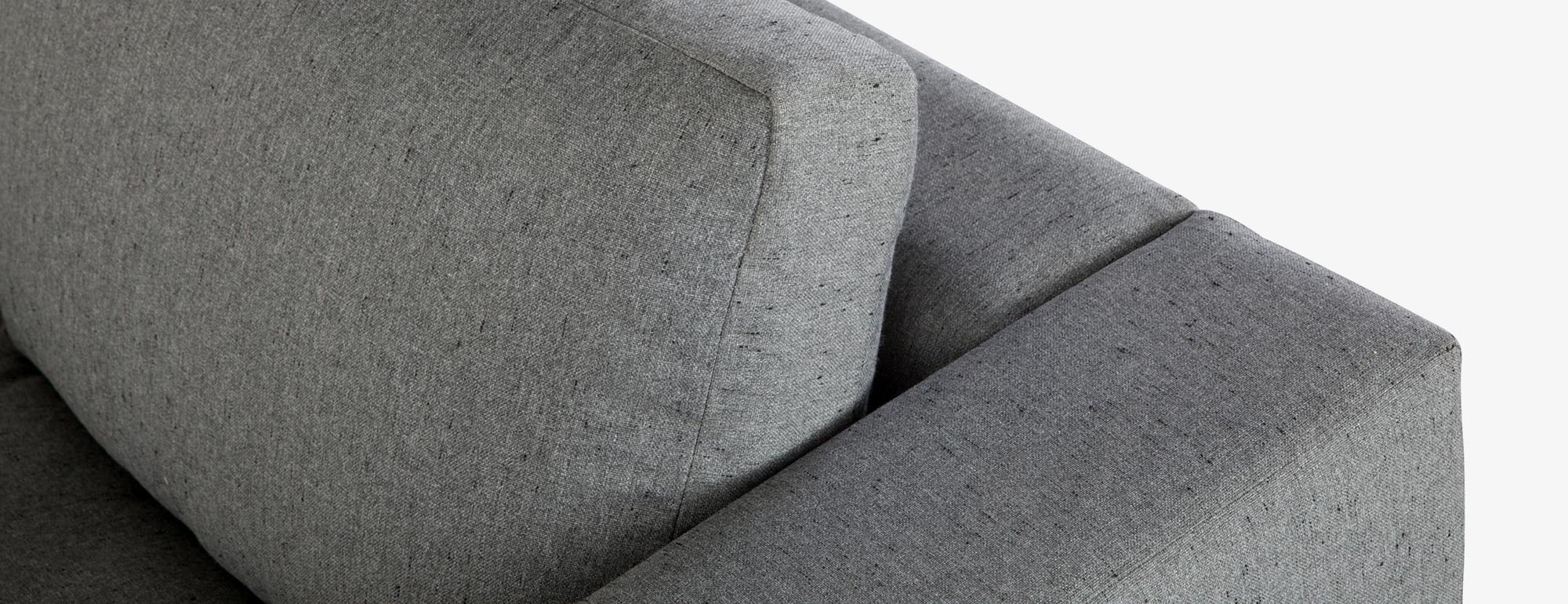 shown in Dunhill Sterling Fabric