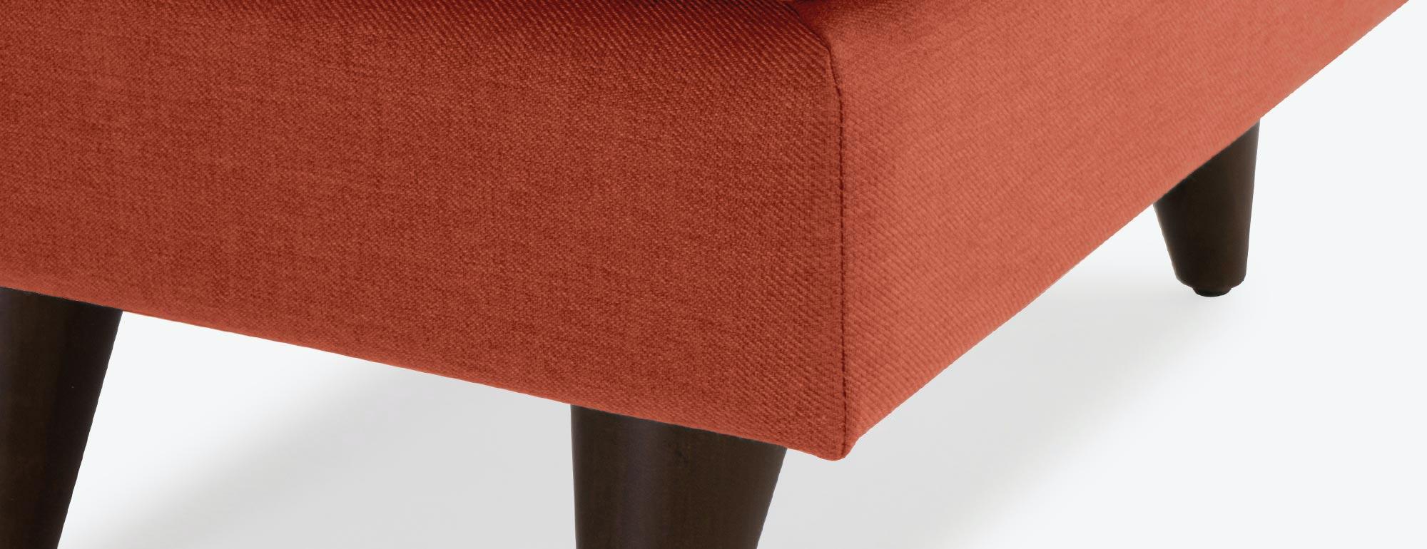 shown in Taylor Blazer Fabric