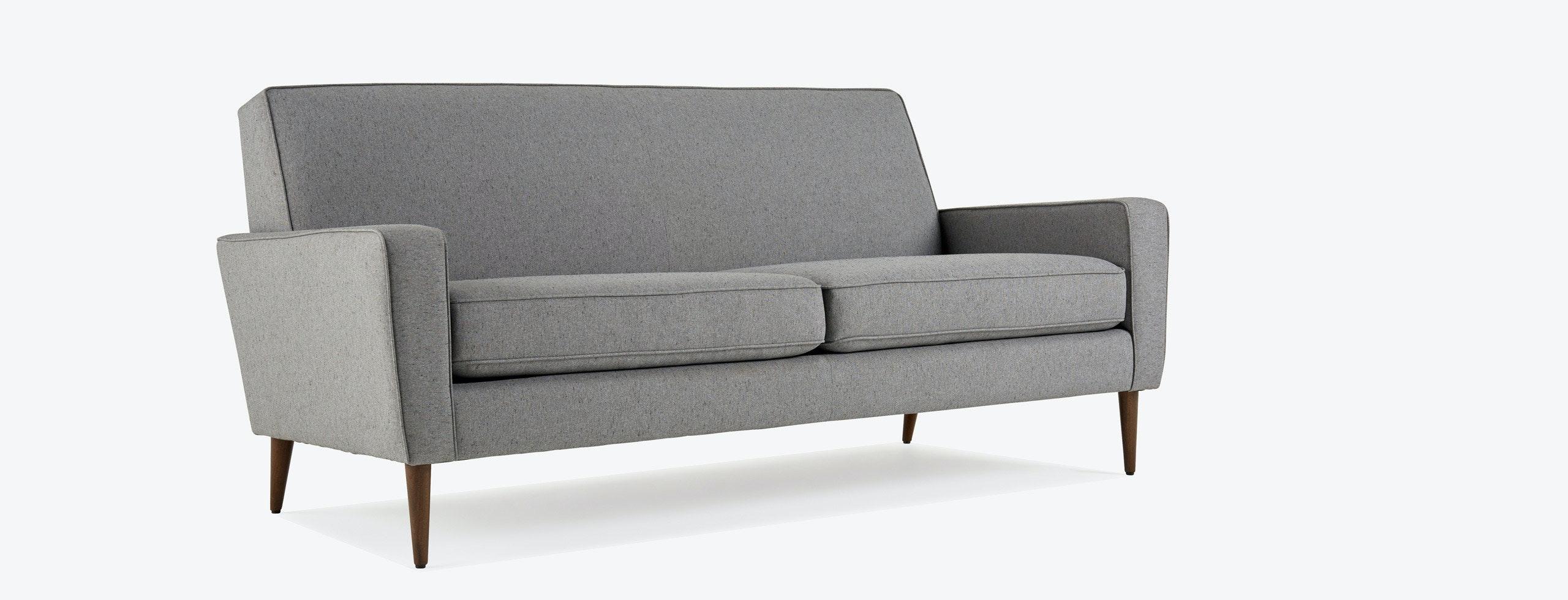 shown in Essence Ash Fabric